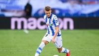 Arsenal Tuntaskan Peminjaman Odegaard