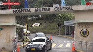 Menteri Pertahanan Kolombia Meninggal Akibat Covid-19