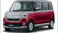 Daihatsu Kenalkan Edisi Spesial Move Canbus VS Series Khusus Ladies
