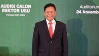 Jejak Polemik Self-plagiarism Rektor Baru USU hingga Besok Dilantik