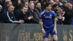 Oscar Kangen Chelsea, Pengin Balik?
