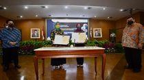 Pertamina Dukung Erick Thohir dan BPKP Cegah Praktik Korupsi di BUMN
