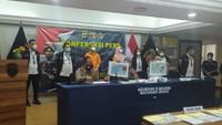 Dijerat TPPU, Pasutri Gunakan Rp 39 M Korban untuk Beli Tanah-Rumah