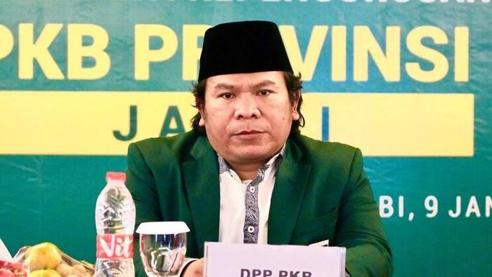 Politikus PKB Luqman Hakim (Dok. Pribadi).