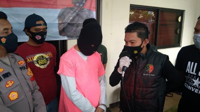 Polsek Tanjung Priok Bongkar Prostitusi ABG di Hotel Berbintang di Sunter