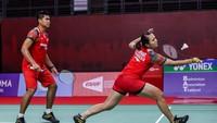 BWF World Tour Finals: Praveen/Melati Keok di Laga Pertama