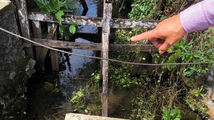 Pria di Luwu Timur tewas kesetrum lintrik saat mencari ikan di ssebuah saluran air