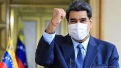 Promosikan Obat Ajaib COVID-19, Presiden Venezuela Hujan Kritik
