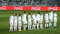Kapan Real Madrid Percaya Sama Darah Muda?
