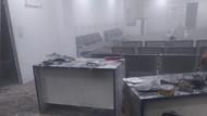 RS Sentra Medika Cibinong Bogor Terbakar, Diduga Akibat Korsleting Listrik