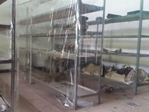 CCTV Rusak, Pencurian Barang Antik di Museum Sultra Tak Terekam
