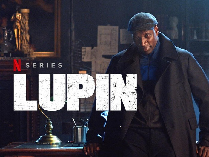 Serial Netflix Lupin