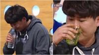 Setelah 20 Tahun Pria Ini Minum Air Putih Pertama Kali