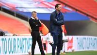 Solskjaer Pertanyakan Keputusan Chelsea Pecat Lampard