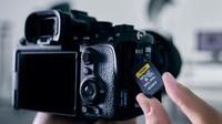 Sony Rilis Kamera Baru A1 Dibanderol Rp 90 Jutaan