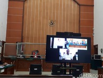 Jaksa Minta Hakim Tolak Eksepsi John Kei Terkait Kasus Penyerangan