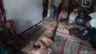 Kata Kerabat soal Satu Keluarga di Lumajang Tewas Keracunan Asap Genset