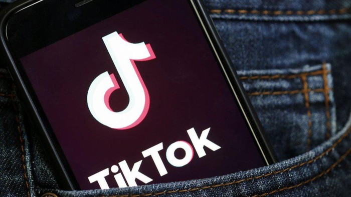 TikTok dan lebih dari 50 aplikasi buatan China dilarang secara permanen di India