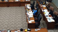 Komisi III Tanya ke Calon Hakim Ad Hoc Ini soal MA Sebut Suap Kedermawanan