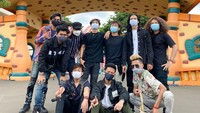 Ini Artis TikTok Viens Boys yang Diperiksa Polisi Madiun karena Jumpa Fans