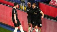 Crystal Palace Vs West Ham: The Hammers Menang, Geser Liverpool di Klasemen