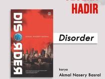 Novel Disorder Sindir Kondisi Pandemi yang Terjadi di Indonesia?