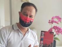 Novel Terbaru Akmal Nasery Basral Bedah soal Pandemi di 2026