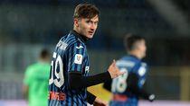 Atalanta Vs Lazio: 10 Pemain La Dea Kalahkan Biancocelesti 3-2