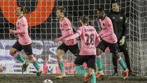 Koeman: De Jong Kini Lebih Komplet Ketimbang Saat di Ajax