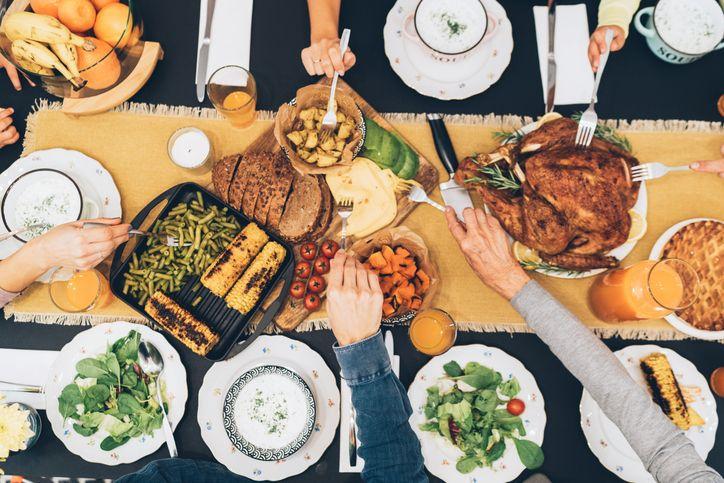 Cara Melakukan Diet CICO untuk Turunkan Berat Badan dan Bisa Makan Enak