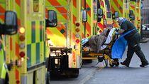 Kematian COVID-19 di Inggris Tembus 100.000, Apa Penyebabnya?