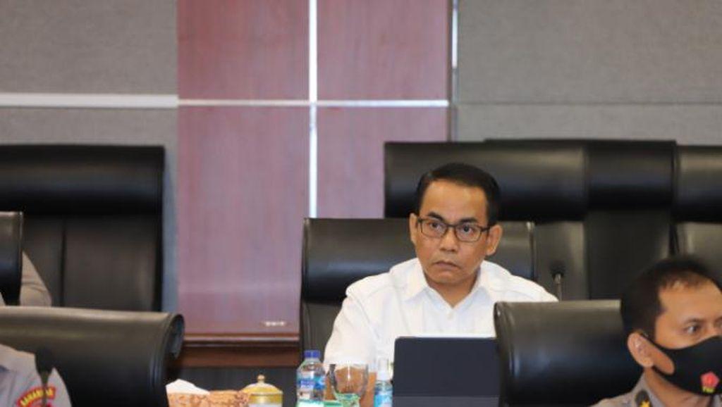 Atas Permintaan Jaksa, Polri Kembali Gelar Rekonstruksi Kasus Km 50