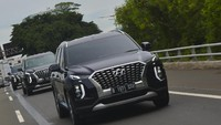 Harga dan Pilihan Tipe Hyundai Palisade, Termurah Rp 788 Juta
