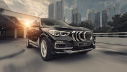 Fitur Mobil BMW yang Disunat Gegara Chip Semikonduktor Langka