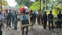 Para Jenderal Mengenang Wismoyo Arismunandar yang Berpulang