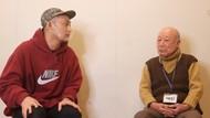 Kakek Sugiono Pakai Batik hingga Cerita Pengalaman Jadi Aktor Porno