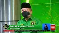 Ketum PPP Cerita Ditanya Nomor Piro? saat Kasih Uang di Vaksinasi Ponorogo