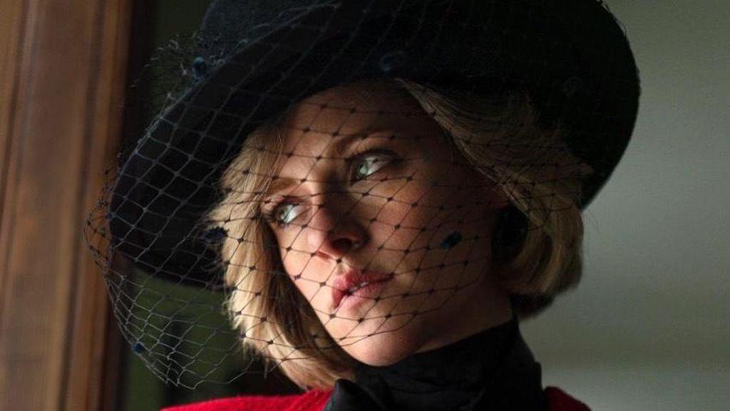 Kristen Stewart dan 7 Aktris yang Perankan Putri Diana, Siapa Paling Mirip?
