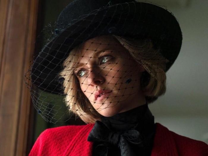 Penampilan Kristen Stewart di film Spencer sebagai Putri Diana