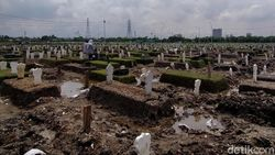 Tudingan Kematian COVID-19 di Surabaya Tak Transparan, Ini Datanya Selama Juli