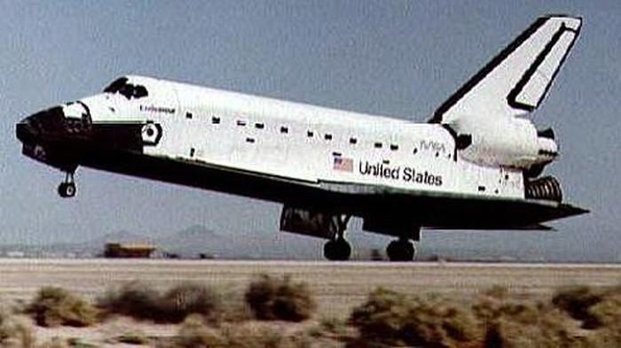 35 tahun yang lalu, pesawat ulang alik atau space shuttle Challenger meledak setelah beberapa saat setelah mengudara. Peristiwa mengerikan itu menewaskan para astonotnya.