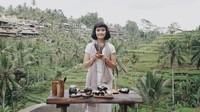 Kisah Wanita Merintis Bisnis Vanili, Naik Turun Gunung Hingga Ditipu Petani