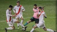 Lawan Tim Gurem pun Barcelona Butuh Messi untuk Menang