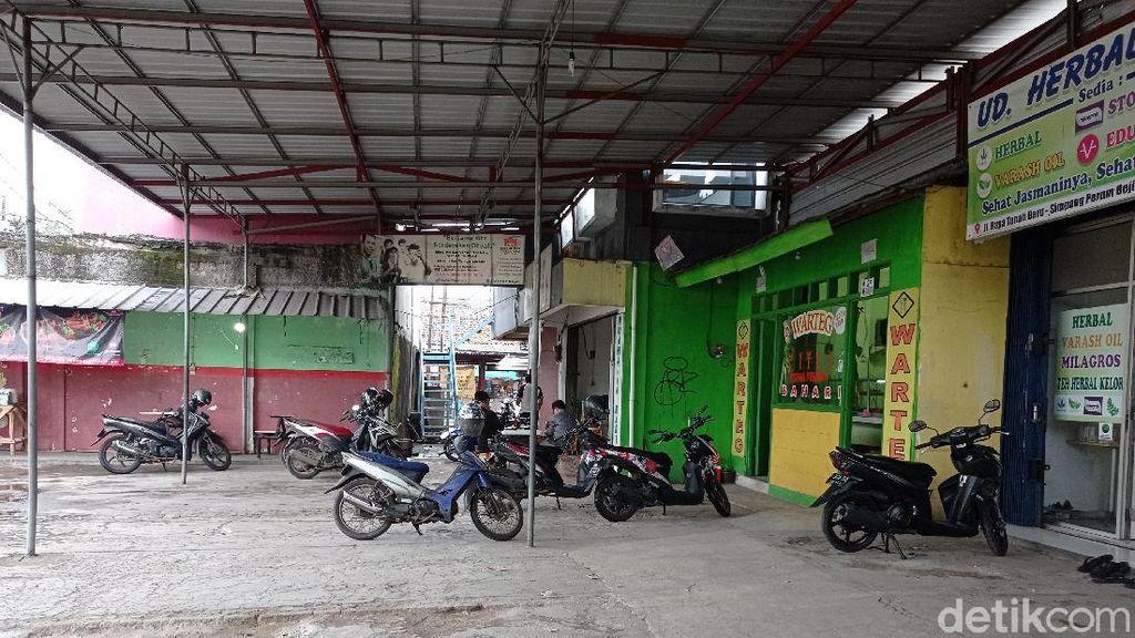 Cikal Bakal Berdirinya Pasar Muamalah Depok yang Viral Pakai Dinar-Dirham