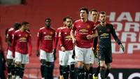 Keinginan Menang Man United Memang Kalah dari Sheffield
