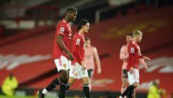 Ayo Manchester United, Lekas Bangun dari Mimpi!