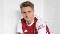 Martin Odegaard ke Arsenal, Erling Haaland Ikut Komentar