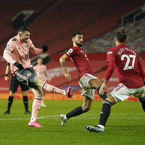 Dikalahkan Sheffield, Manchester United Terdiam