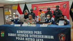 Ngaku Berpangkat AKBP, Begini Modus Pecatan Polisi Tilap Rp 140 Juta