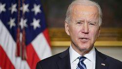 Biden Sebut Serangan Udara AS di Suriah Jadi Peringatan untuk Iran